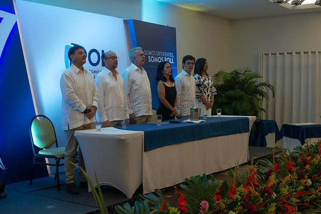 Grados 2018-II Barranquilla