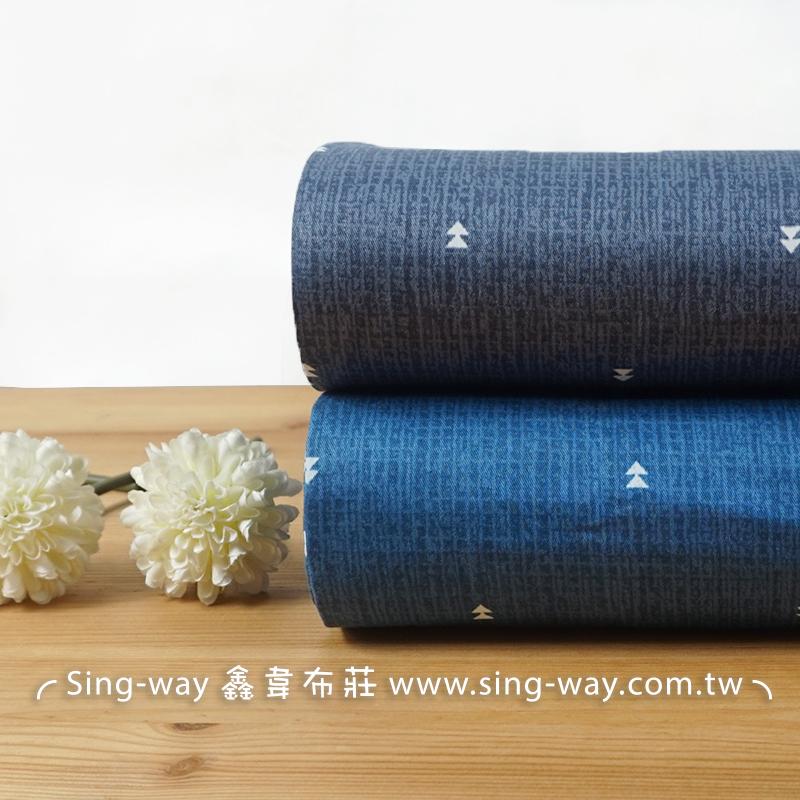 雅痞快轉鍵 Play 簡約 純棉床單布 精梳棉床品床單布料 CA520006