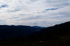 As far as I can see / Rjukan/ Norway