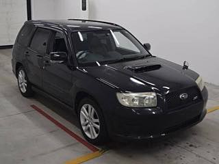2003 subaru forester cross sports review betting