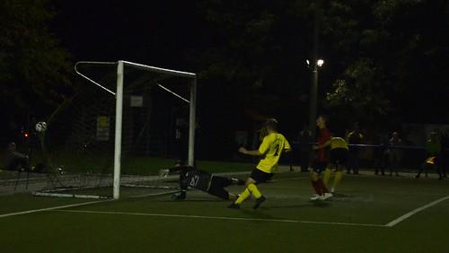 Wahlscheider SV 2:0 SV Lohmar