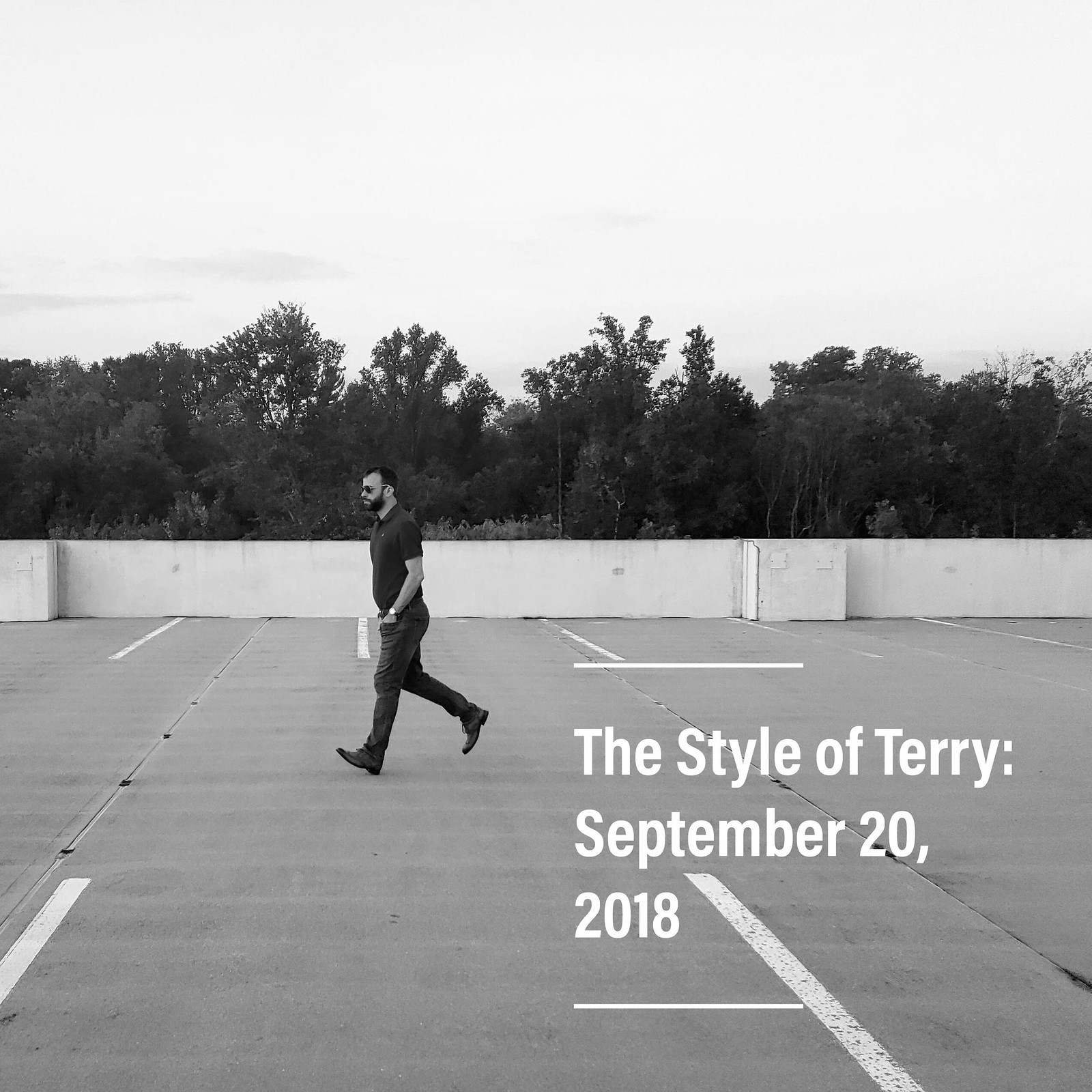The Style of Terry: 9.20.18