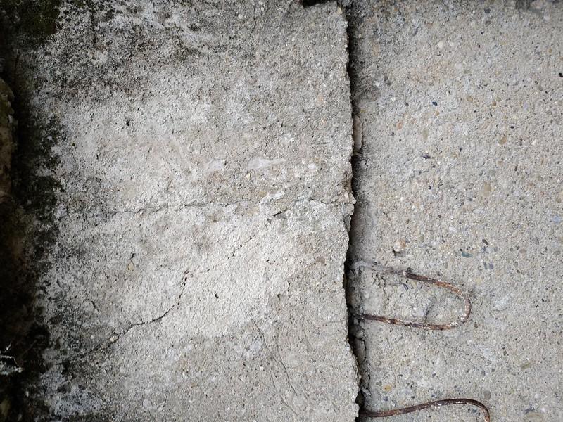 Concrete texture #08