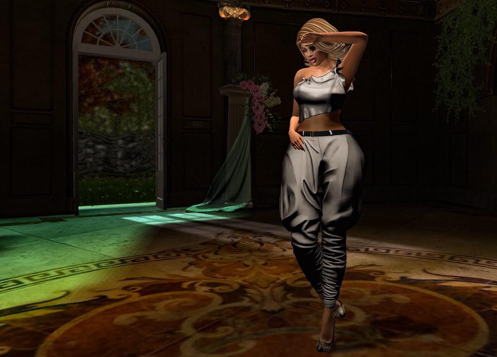 Dazzle Masquerade