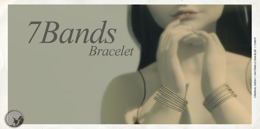 7Bands Bracelet @ The Chapter Four – Oct 18