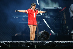 Camila Cabello Live at Arrowhead Stadium 2018