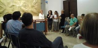 Il comitato del borgo antico