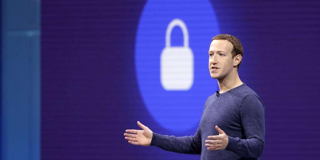 Facebook : près de 50 millions de comptes ont été piratés