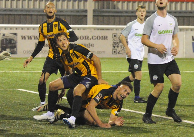 KSC: Maidstone United 4-2 Dover Athletic