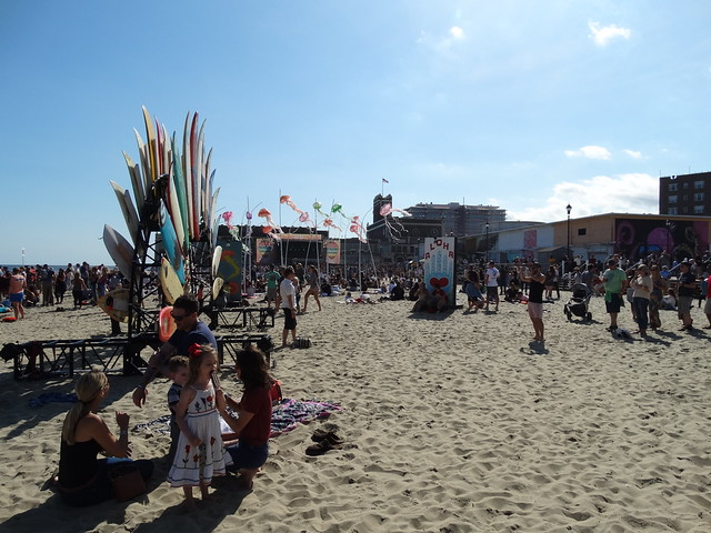 Sea Hear Now Festival (Day 2)