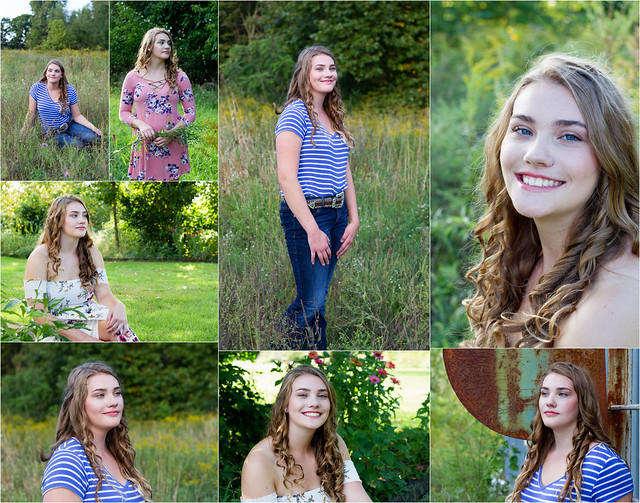 Kendra Senior Session