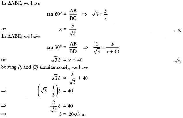 CBSE Sample Papers for Class 10 Maths Paper 1 41