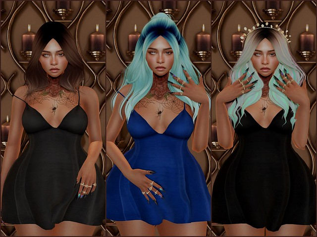 pr!tty - Hair Fair 2018
