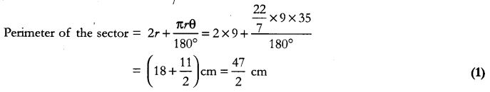 CBSE Sample Papers for Class 10 Maths Paper 10 9