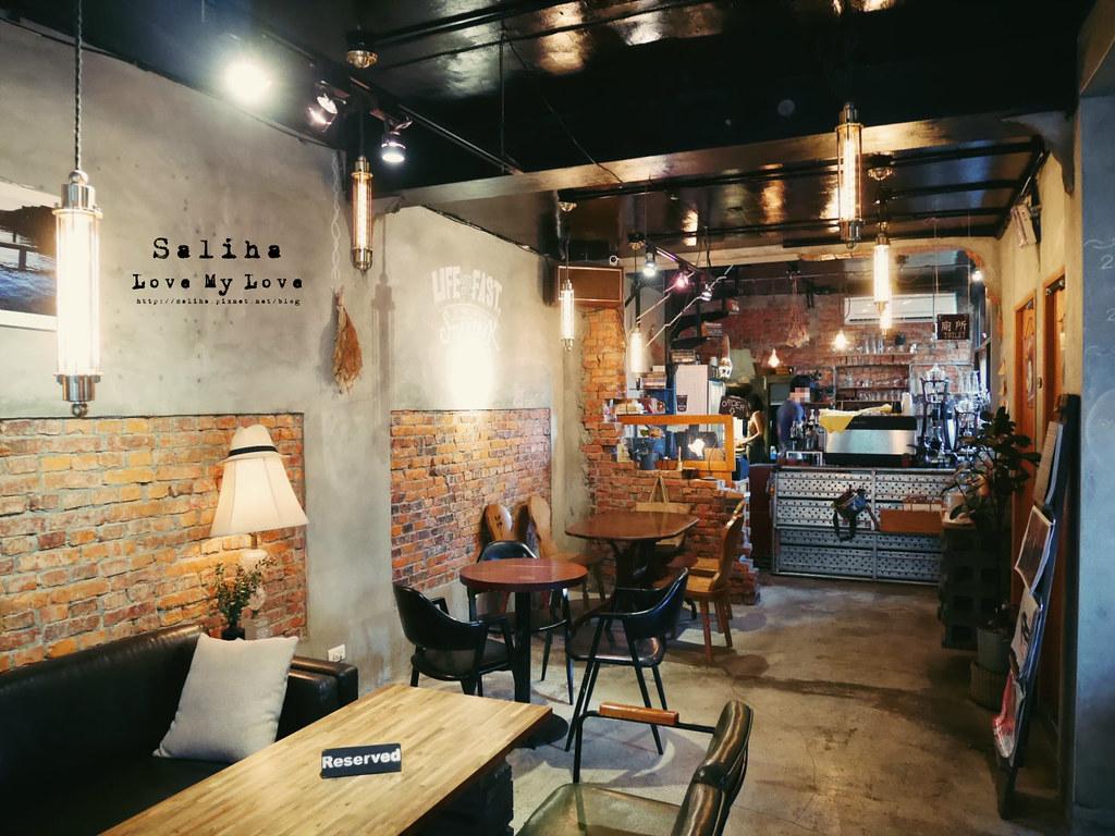 台北捷運大安森林公園站附近餐廳不限時咖啡館推薦2J CAFE (7)