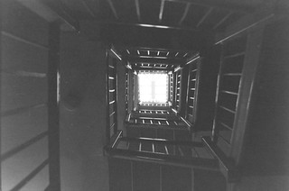 Staircase on Film