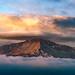 Pikes Peak, Colorado by Joe Hayhurst