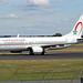 Royal Air Maroc Boeing 737 CN-RGE