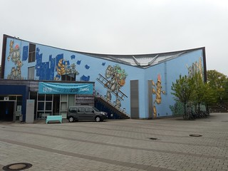 Festakt 40 Jahre Technische Universität Hamburg