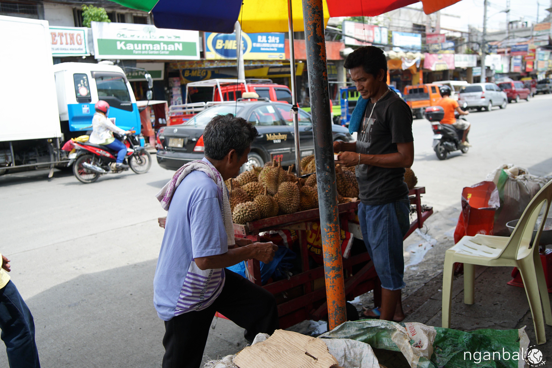 Davao - Thành phố tưởng như không yên bình ở Philippines