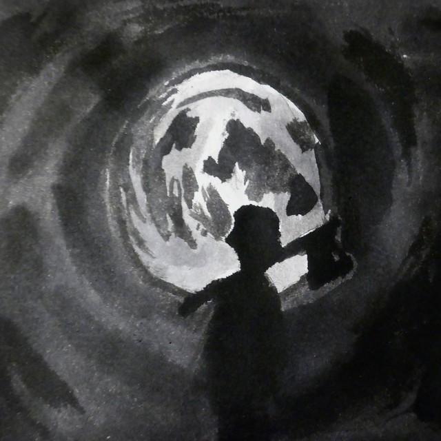 Chop & Hunters Moon