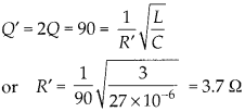 NCERT Solutions for Class 12 Physics Chapter 7 Alternating Current 54