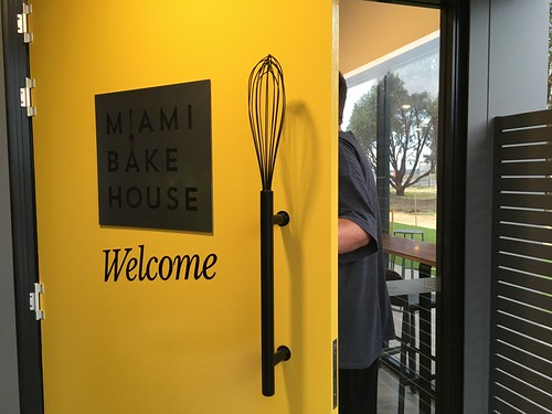 Nearly Home: Popping In To New Miami Bakehouse In Myalup