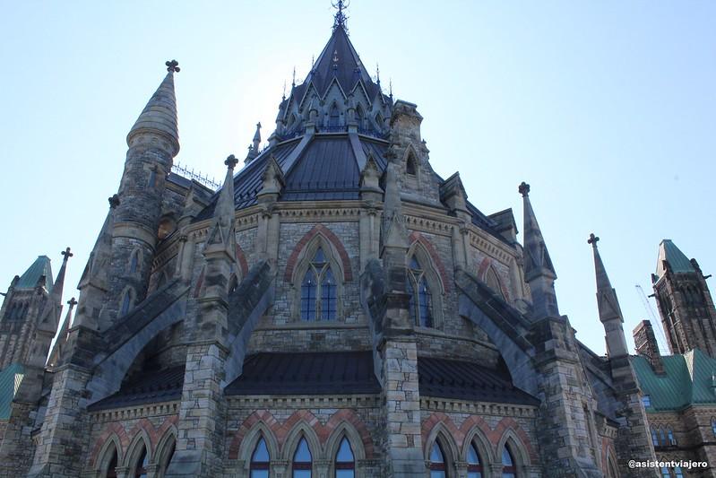 Ottawa Parliament 12.2