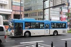 Nissan bus family