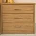 Lisbon ex demo 3 drawer E95