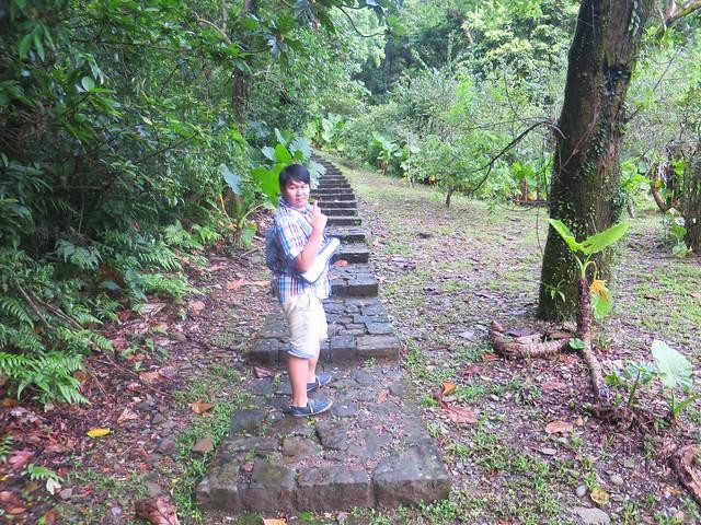 仁山植物園10
