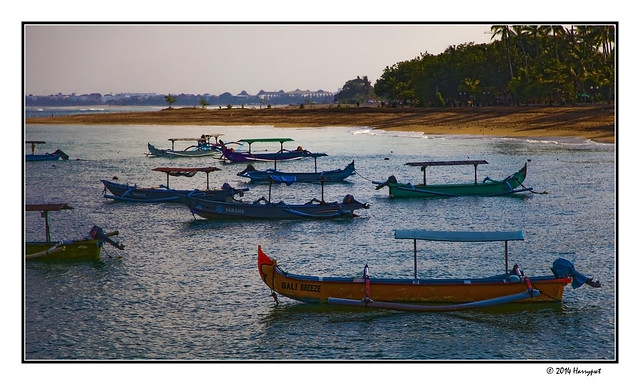 bali breeze boat ...