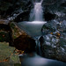 Wasser im Fluss by Jensens PhotoGraphy