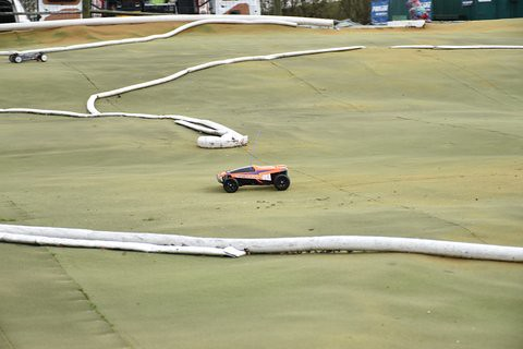 Tamiya Junkies Robin Hood Raceway meet 20th october