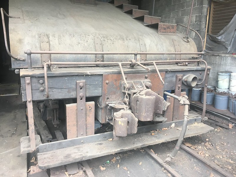 Mount Union Engine House