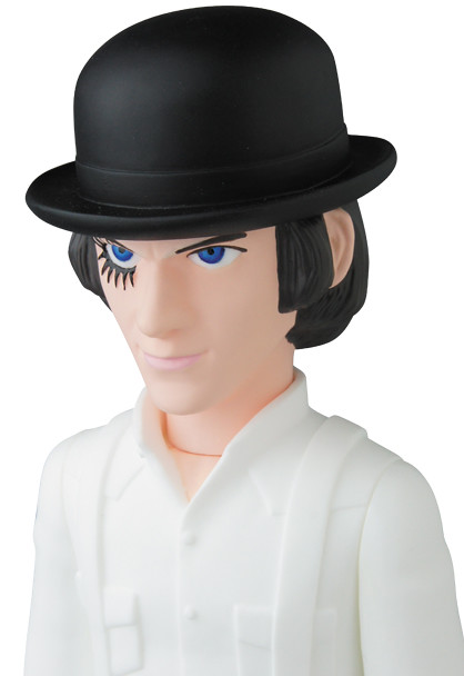 Alex from Clockwork Orange has a Vinyl Figure!