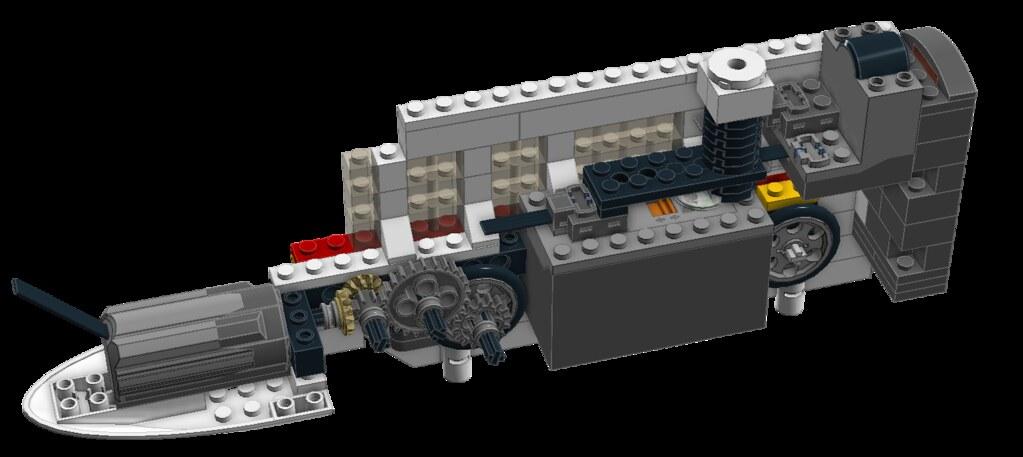 monorail power interior 1