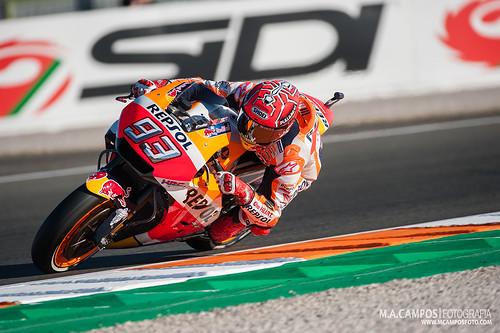 20171112 MotoGp Race Cheste 2017