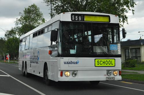 UzaBus 530