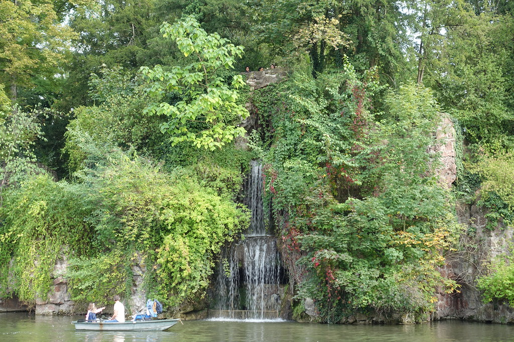 """Résultat de recherche d'images pour """"parc de l'orangerie strasbourg"""""""
