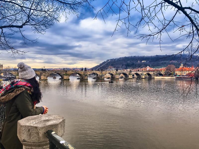 · Karluv Most ·