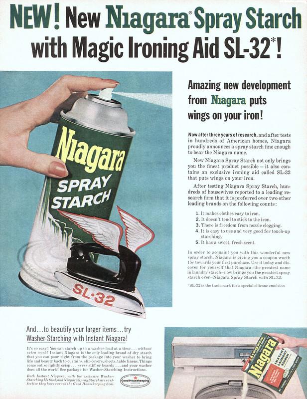 Niagara 1962