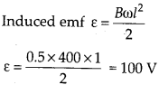 NCERT Solutions for Class 12 Physics Chapter 6 Electromagnetic Induction 11