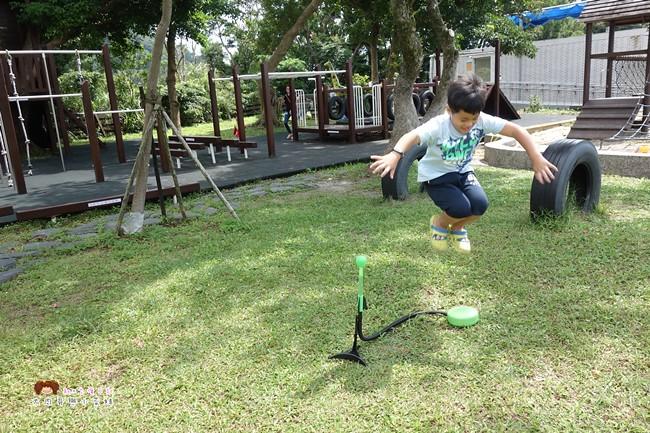 美國POOF 夜行者空氣火箭 戶外遊戲 兒童遊戲 野餐 露營玩 (19)