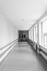 Hospital passage