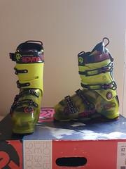 boty K2 SPYNE 130 - titulní fotka