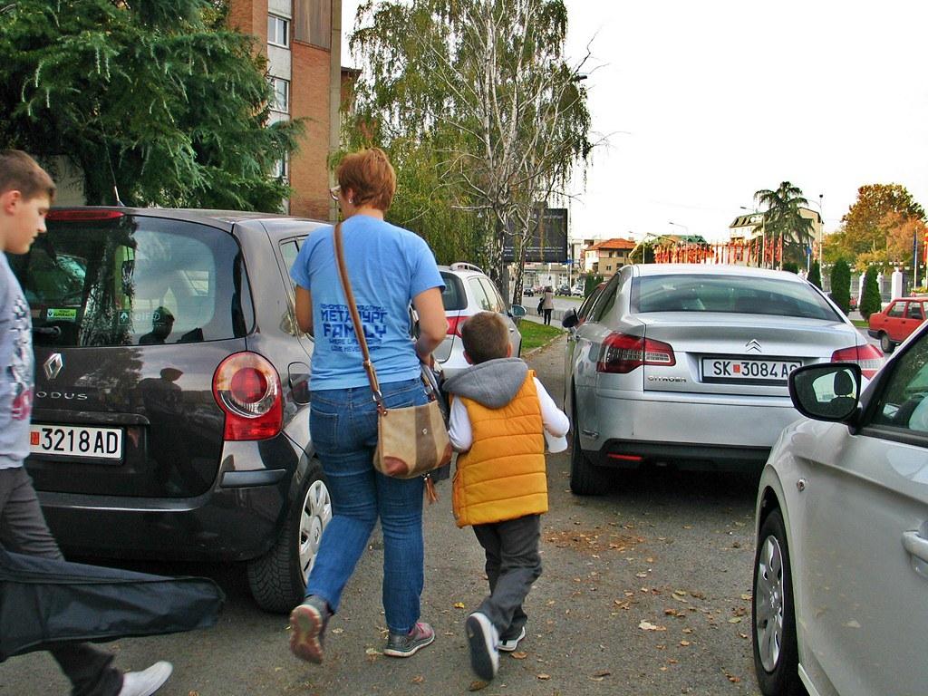 Сцени од скопските улици 5