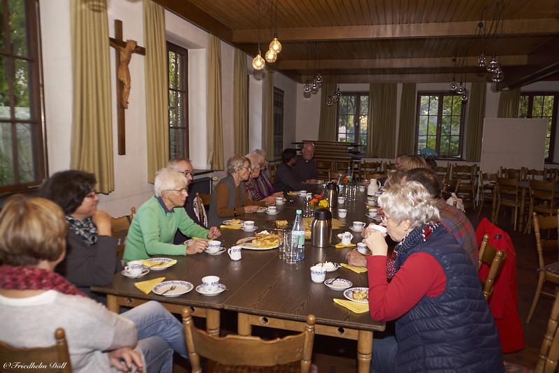 Sieben-Kirchen-Wallfahrt 2018