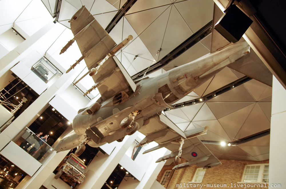 Imperial War Museum London-136