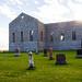 St. Raphael's Ruin & Cemetery
